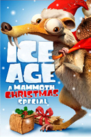 Jim Donovan Animator - Blue Sky Ice Age Mammoth Christmas